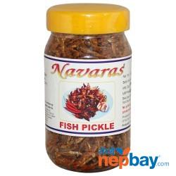 Navaras Fish Pickle 150g