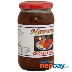 Navaras Chicken Pickle 575g