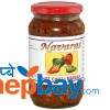 Navaras Hot Chilli Masala Pickle 400g