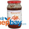 Navaras Sweet Thai Chilli Pickle 400g