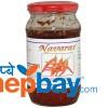 Navaras Sweet Thai Chilli Pickle 400g
