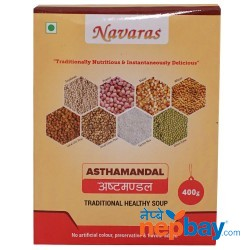 Navaras Asthamandal Traditional Healthy Soup 400g