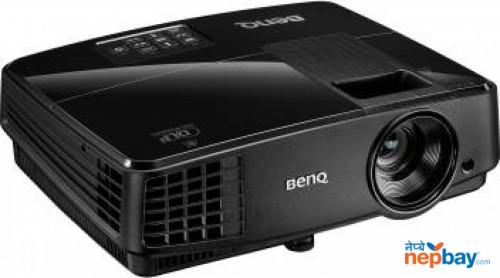 Projector On Hire (BenQ MS06 3200 Lumens)