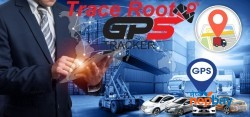 TRACE ROOT GPS TRACKER