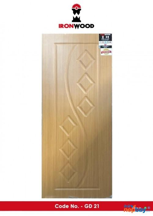 IRONWOOD MEMBRANE DOORS