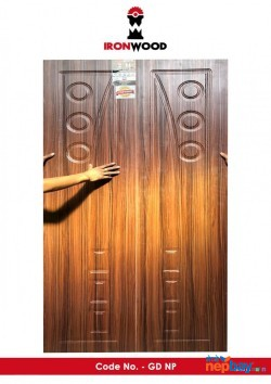 IRONWOOD MEMBRANE DOORS