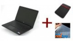 Dell Inspiration 3552 with Laptop cover & Keyboard Protective