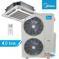 Midea Ceiling Cassette 4.0 Ton Air Conditioner