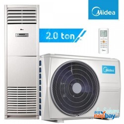 Midea Floor Standing 2.0 Ton Air Conditioner