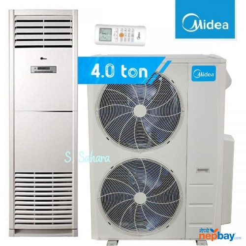 Midea Floor Standing 4.0 Ton Air Conditioner