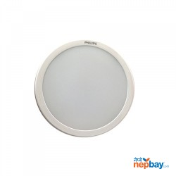 Philips 12-Watt LED Surface Ceiling Light Brand:PHILIPS Dimension: 15.1x15.1x4.2cm Wattage:12 Watts Shape-Round Number of Items:1 Voltage: 220-240 volts Colour:White Colour light-Cool Da