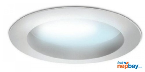 Philips DN170C GreenLED Surface M 15W LED Downlighter (Colour Temperature- 6500K) Brand-Philips Rated Power: 15W Type :Vertical Downlight Model :DN170C Series :GreenLED Surface Mounted Lig