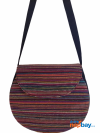 Multi Rainbow-side Bag For Women