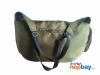 Oval Shaped Side Bag-unisex