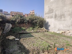 Land for rent at Siddhipur(Sanagau), Lalitpur, Nepal