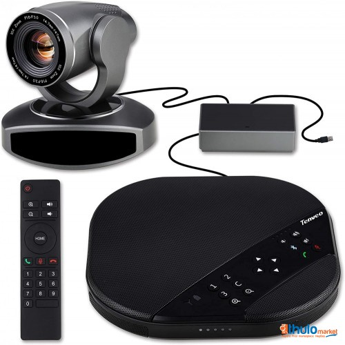 Video Conferencing System, USB PTZ Conference Room Camera (TEVO- VA3000)