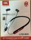 JBL Wireless Headset live-800