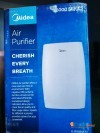 Midea Air Purifier