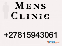 [(+27815943061)][MENS CLINIC PENIS ENLARGEMENT CREAM PILLS FOR SALE IN Randfontein Tembisa Vereeniging Benoni