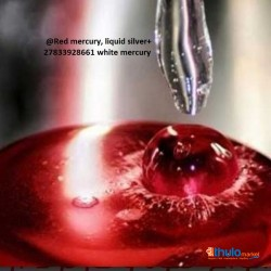 @Red mercury, liquid silver+27833928661 white mercury We are wholesaler suppliers of metals such as silver white metallic mercury,+27833928661