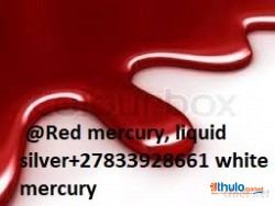 @Pure Red Mercury 99.999% +27833928661@SOUTH AFRICA