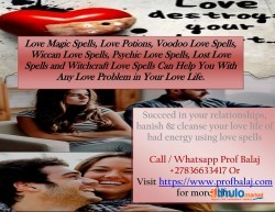 Safe Magic Love Spells | Love Spells That Work Instantly - Candle Love Spells to Bring Back a Lover Call +27836633417
