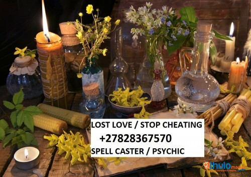 0828367570 Lost Love Stop Cheating Spell Caster In Soweto Lenasia