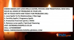 Powerful Love Spells To Bring A Lover Back in Canada