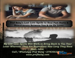 Lost Love Spells in UK | Candle Love Spells to Bring Back a Lover Call +27836633417