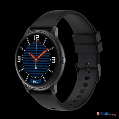 Smart Watch IMILAB KW66 3D HD Curved Screen