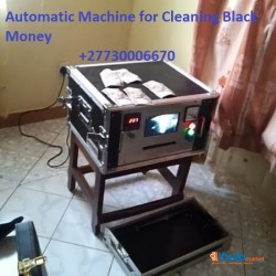 AUTOMATIC MACHINE & SSD CHEMICAL SOLUTION FOR SALE +27730006670