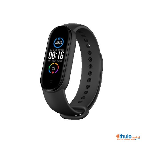 Mi Smart Band 5 Magnetic Charging Fitness Band5