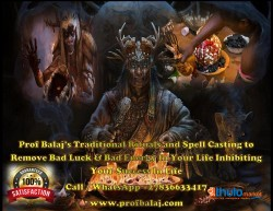 Powerful Black Magic Expert   Traditional Healer With Distance Healing Powers Call +27836633417