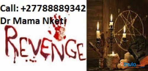 +27788889342 FAMOUS INSTANT BLACK MAGIC REVENGE DEATH SPELLS CASTER WITH GUARANTEE RESULTS.