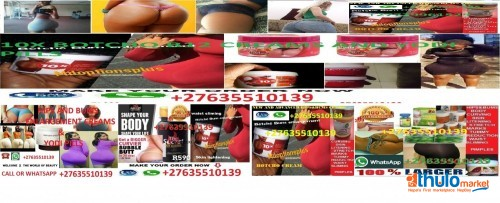 [+27635510139]FOR ௵HIPS AND BUMS ENLARGEMENTS+27635510139௵PILLS,OILS AND CREAMS௵FOR SALE+27635510139