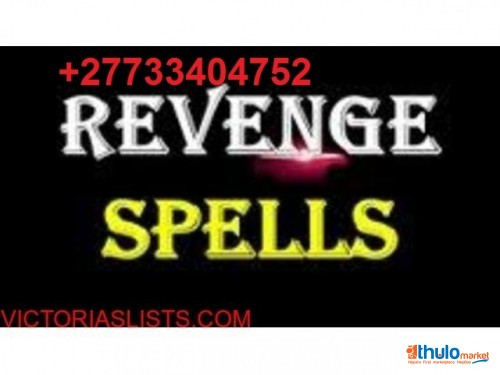 +27733404752 BLACK MAGIC INSTANT DEATH SPELL CASTER AND POWERFUL LOVE SPELLS THAT WORK FAST IN AUSTRALIA,CANADA,USA SINGAPORE SWEDEN .