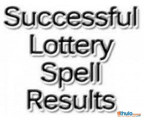 Lottery Spells And Powerball Spells Call / WhatsApp: +27722171549 To Win