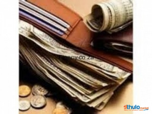Customized Magic Wallet For Money Problems Call / WhatsApp: +27722171549