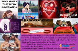 Love Spell That Works Instantly +27788427256