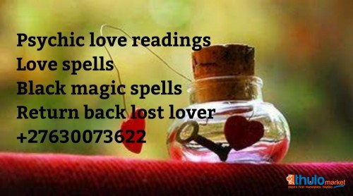Bring back lost lover | solve family matters | stop divorce +27630073622 in Durban Empangeni Ladysmith Newcastle