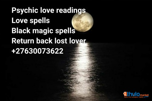 Bring back lost lover | solve family matters | stop divorce +27630073622 in Bellville Cape Town Constantia George