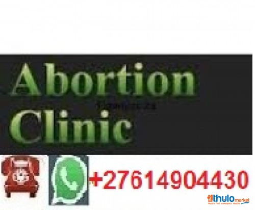 SAFE AND QUICK ABORTION PILLS FOR SALE [+27614904430] IN ROODEPOORT