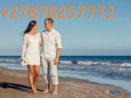 Best Genuine Lost Love Spell Caster ☎+27678257772 ☎ In Los Angeles,ca To Get Back Your Ex