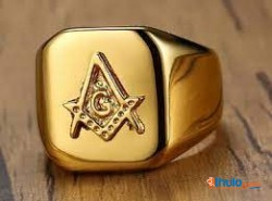 THE RING OF POWER IN SOWETO