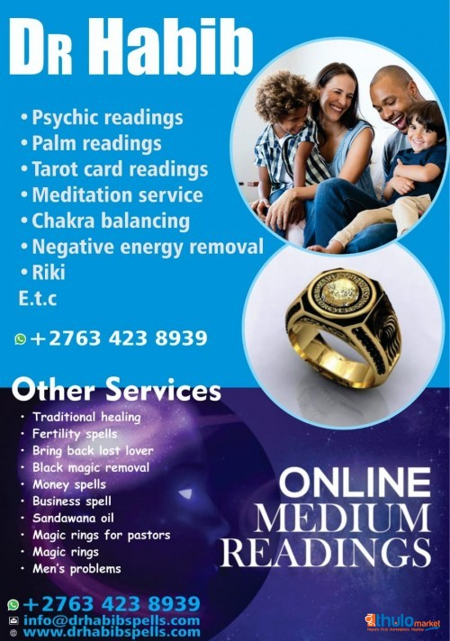 #1 TOP RATED LOVE SPECIALIST PSYCHIC +27634238939 Love Spells In Adelaide City in Australia