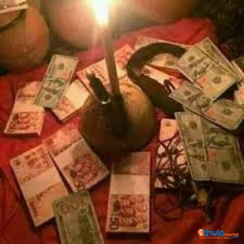 How to join occult for money rituals without killing loved ones