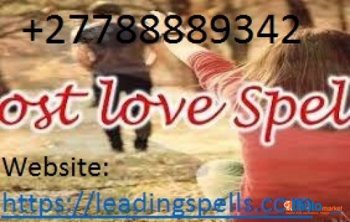 +27788889342 Lost Love Stop Cheating Spell Caster In Soweto Lenasia