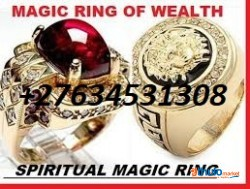 POWERFUL-MAGIC RINGS FOR PASTORS ,PROPHETS +27634531308 FOR MONEY_FOR PROTECTION Money Attraction ~ Pastor powers Miracle rings ~ Business boosting