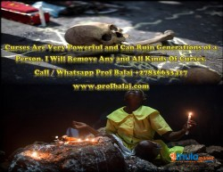 Spells to Break a Curse: Hex Removal Spells That Work   Reverse a Curse Spell - How to Break Generational Curses Call +27836633417