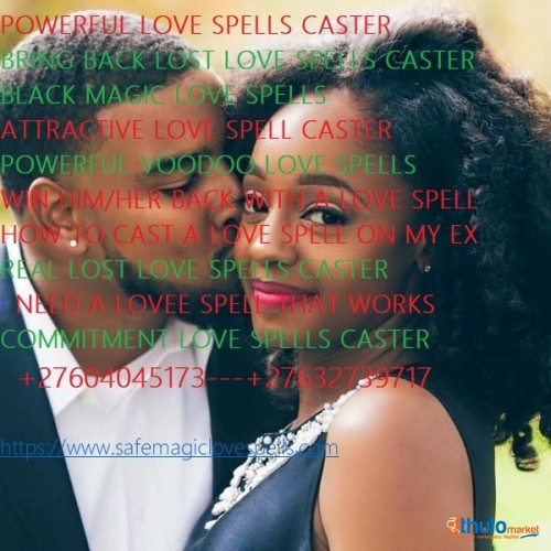 @@+27604045173 Powerful Lost Love Spells in South Africa Witchcraft Spells to Bring Back a Lover In USA UK SWEDEN. Love Doctor for Love spells to get lost lovers back